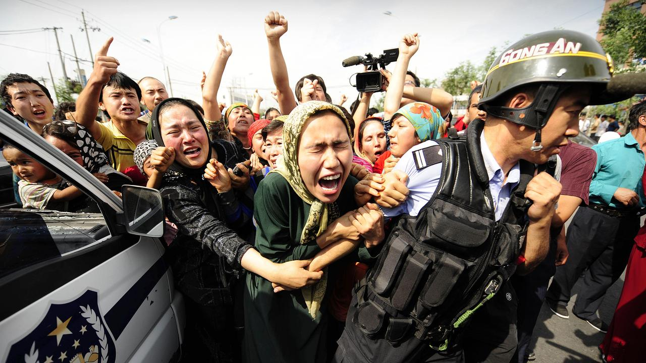 Xinjiang has a troubled history of riots and ethnic tensions. In 2009, thousands took to the streets to protest the killing of Uighur migrant workers in the country's south.