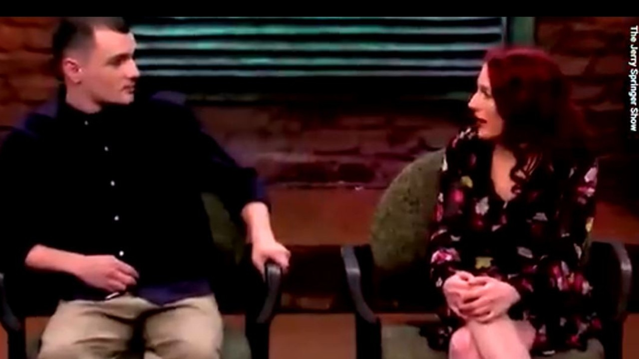Alvey's fiance brutally dumped him on the show, telling him she didn't want to be with him.