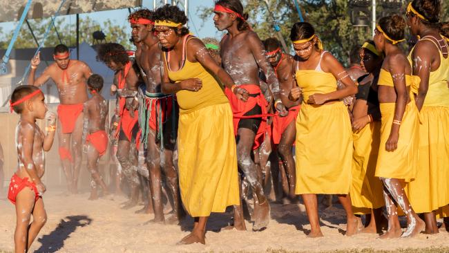 5/10 Ord River Muster, Kununurra, WA MAY 21-28 The Gibb River Road through WA's rugged Kimberley region is one of Australia's classic four-wheel-driving routes. But if there's one thing that could top it, it'd be arriving in Kununurra at the end of the road just in time for an epic nine-day shindig. The Ord Valley Muster features everything from rodeo to fine dining, comedy to yoga. Its flagship event, the Kimberley Moon Experience, is held at Celebrity Tree Park – Kununurra's answer to the Hollywood Walk of Fame, where visitors including Princess Anne and John Farnham have planted trees. This year's event is headlined by Jessica Mauboy.
