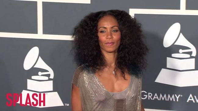 Jada Pinkett Smith admits she was a drug dealer