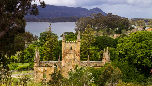 23/30 Port ArthurHistoric Site, Tas Learning about convicts in school can be dreary, but a visit to Tasmania's Port Arthur Historic Site is anything but. Toddlers and tweens will be enthralled by the buildings, and teens in particular will be captivated by the stories. Parents will enjoy the interactive Port Arthur Gallery. Picture: Getty