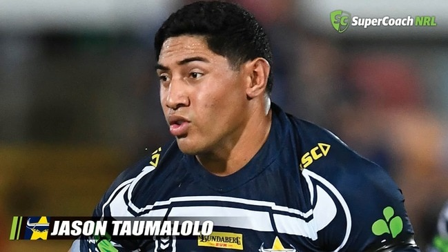 SuperCoach NRL: Winners & Losers - Round 9