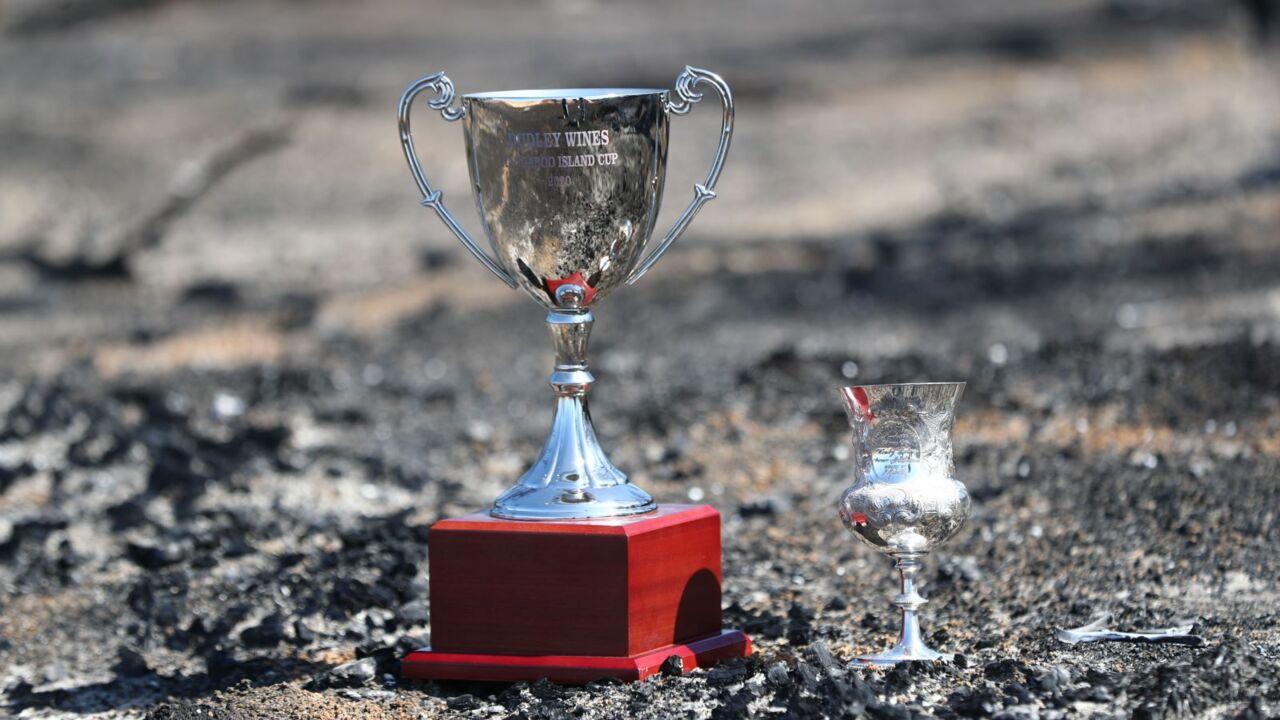 Crowds flock to Kangaroo Cup