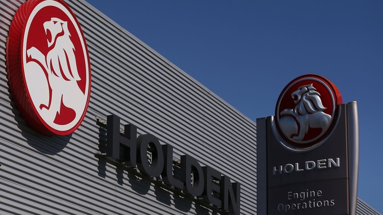 Hundreds to lose their jobs as Holden closes for good