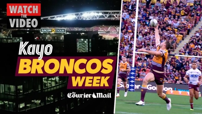 Re-live the Broncos greatest games