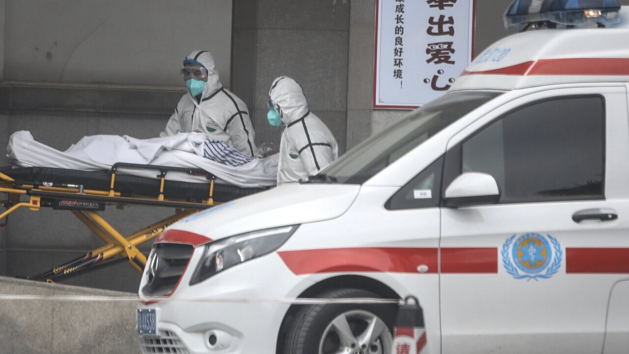 China's Mysterious New Virus Spreads Beyond the Epicenter