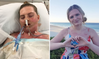 'My tooth put me in a coma for nine days'