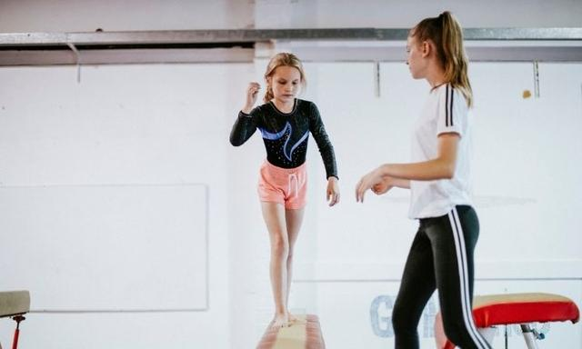 'My daughters love gymnastics but I'm considering pulling them out'