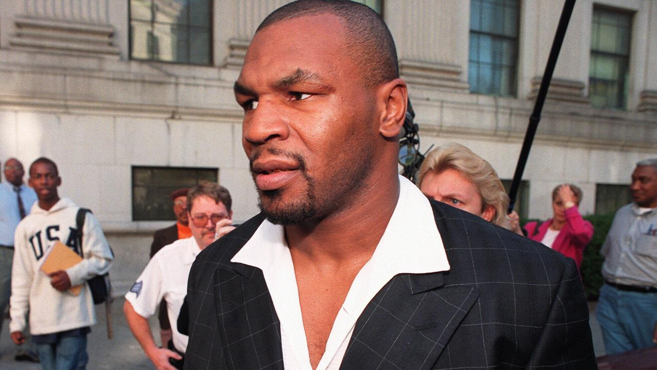 Mike Tyson once threatened to beat up Michael Jordan over their romantic history, his former manager claims.