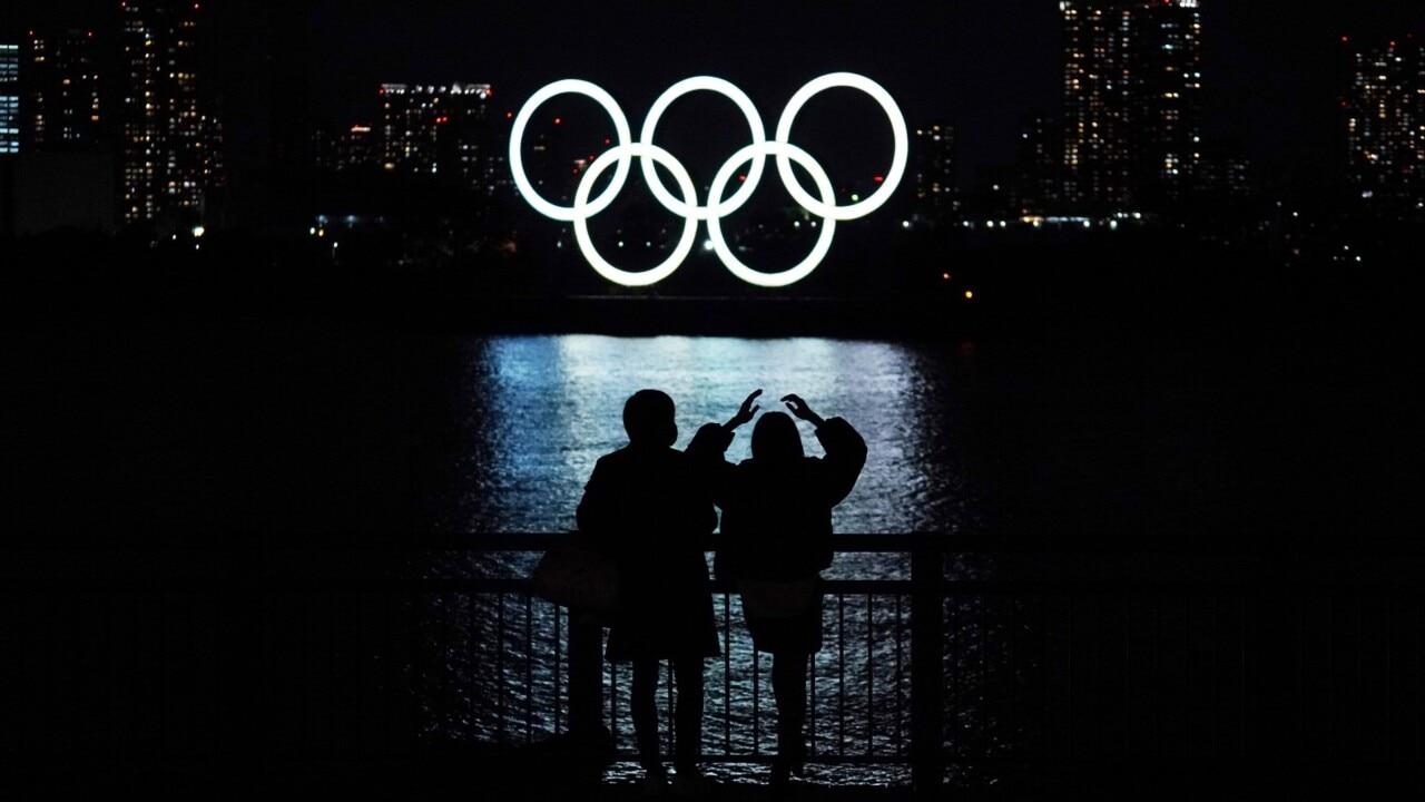 Australian rowers ready for Tokyo Olympics despite 'tricky' preparation