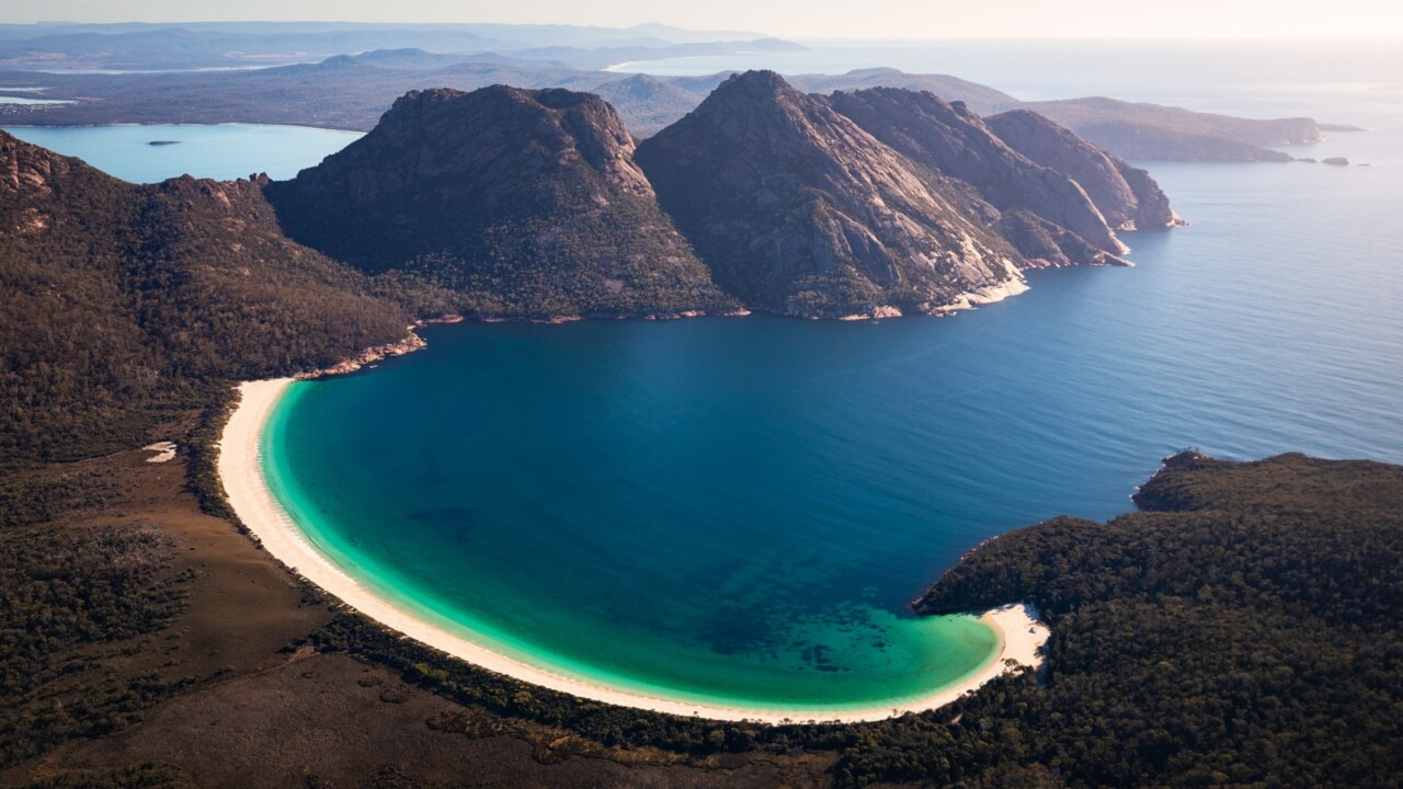Tasmania tourism industry crying out for support