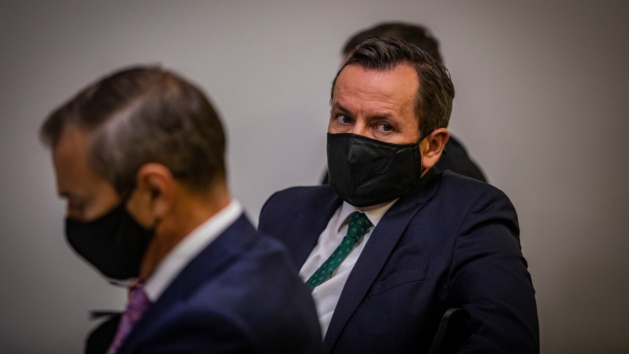 McGowan to select new-look cabinet after convincing Labor victory
