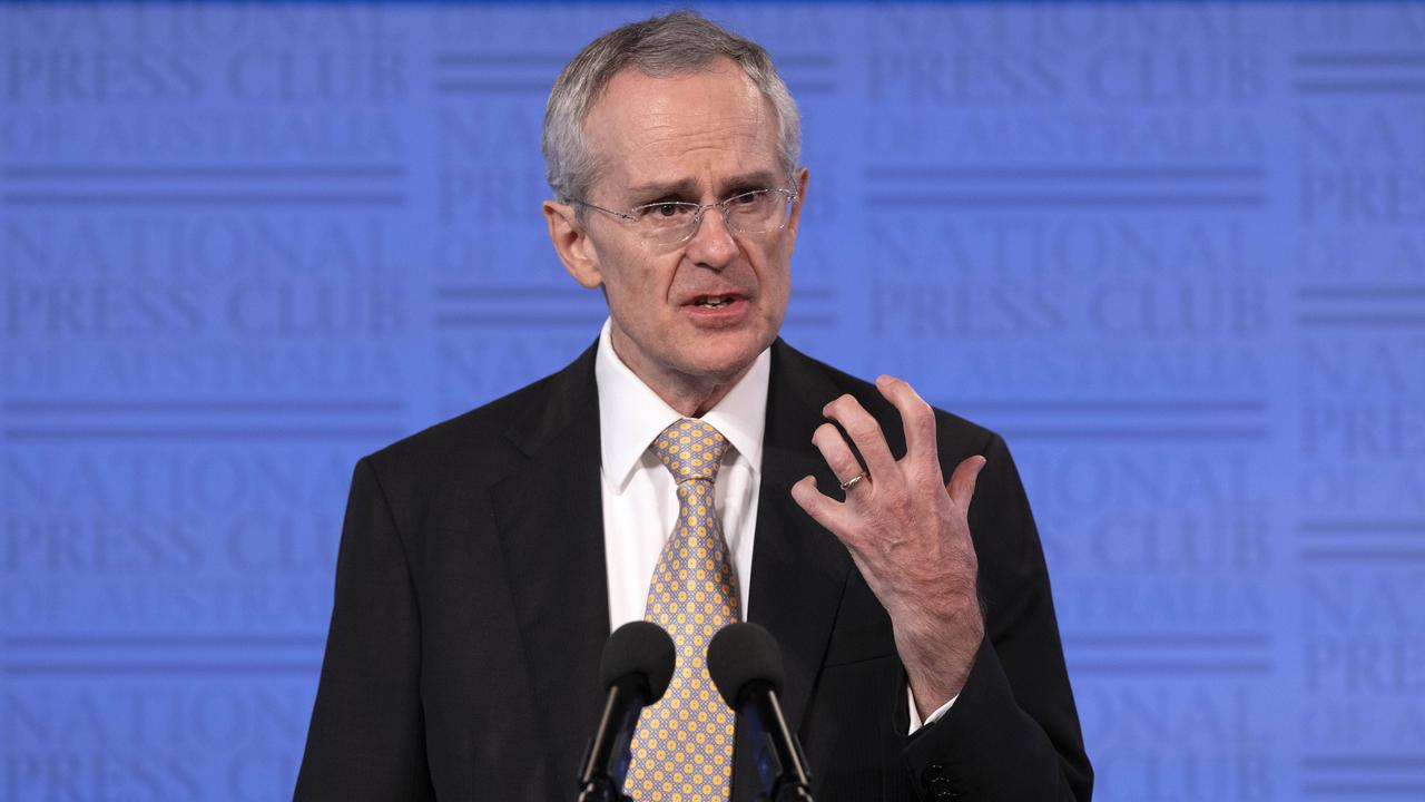 The ACCC's interim report is the first of its kind, coming more than a year after it released the results of its 18-month investigation into digital platforms in Australia. Picture: NCA NewsWire / Gary Ramage
