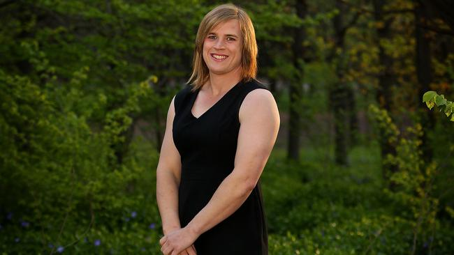 Hannah Mouncey granted permission by AFL to play in VFLW for 2018 season