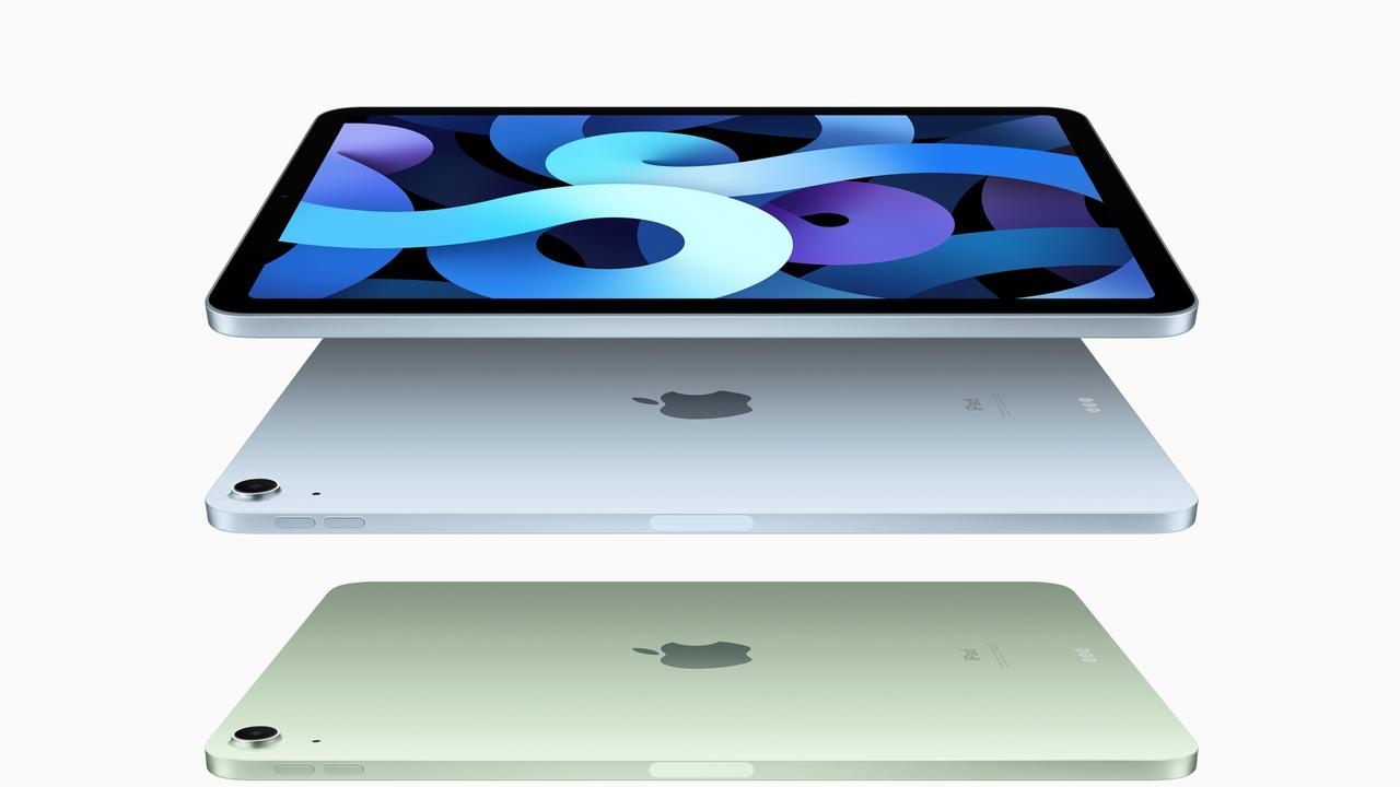 The new iPad Air introduced Apple's A14 processor, which is a potential candidate to power a new MacBook as well.