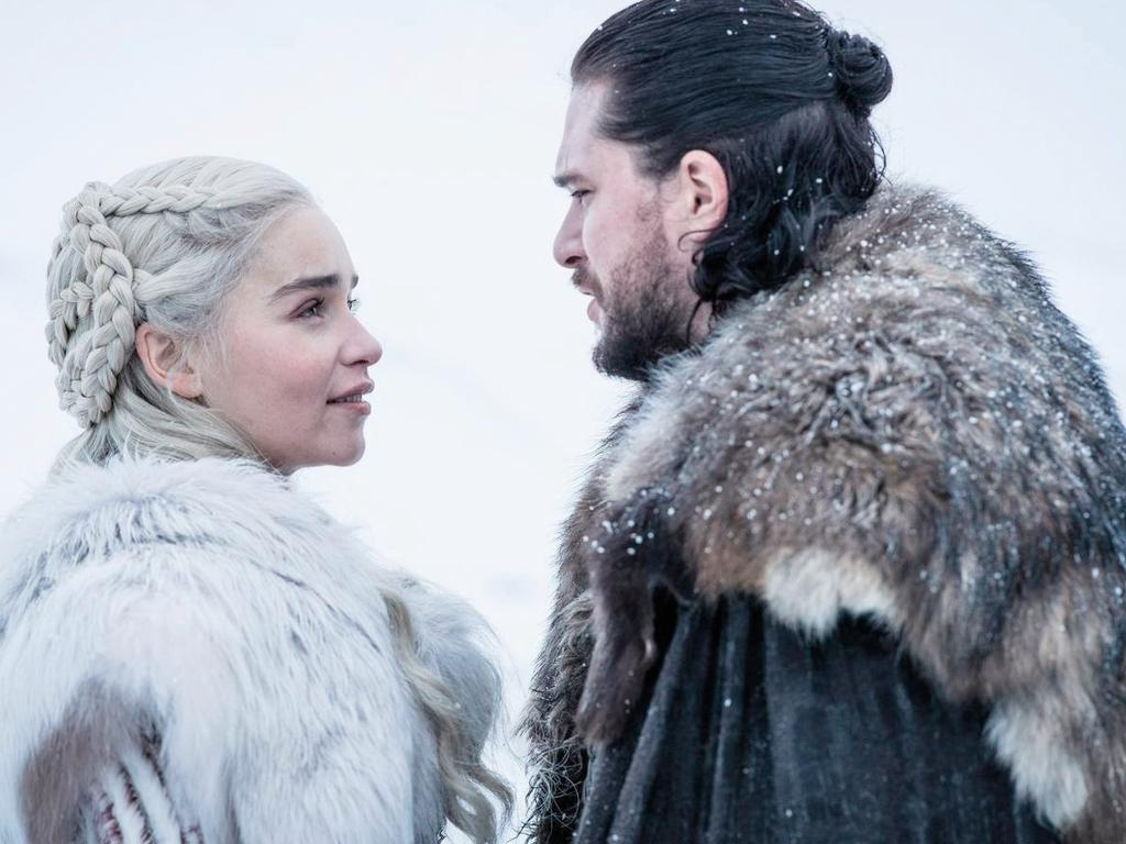 Game of Thrones was the most popular TV show series on-board Qantas.