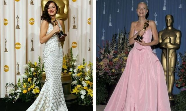 The most expensive dresses ever worn to the Oscars revealed