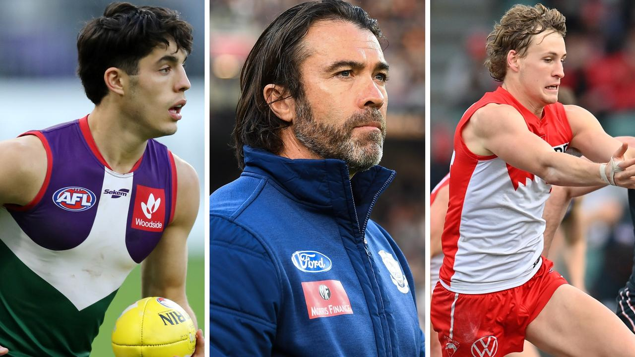 Every AFL club's burning trade question heading into the off-season.
