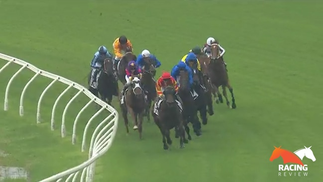 Racing Review with Ray Thomas | Rosehill Gardens