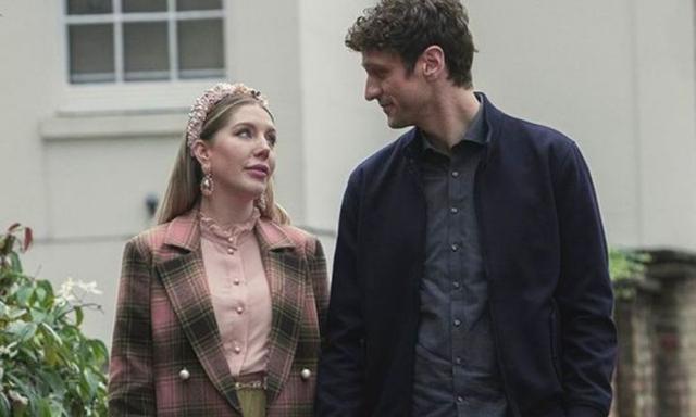 The Duchess Netflix co-parenting