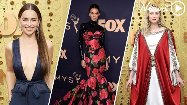 Emmys 2019: Best and worst dressed on the purple carpet