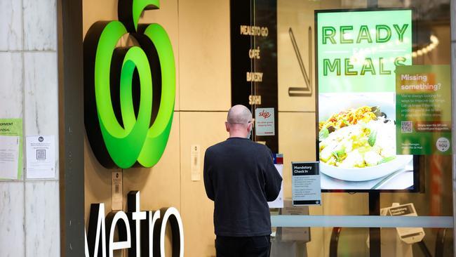 Anger over new supermarket rule