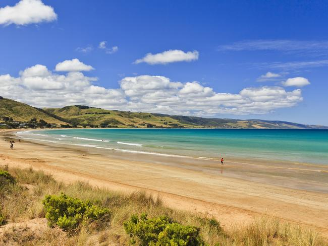 9. Apollo Bay, Great Ocean Road. Picture: iStock