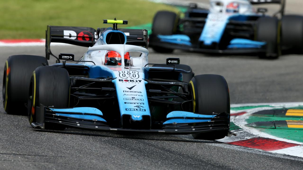 F1 2019: Williams confirms long-term engine supply extension with Mercedes