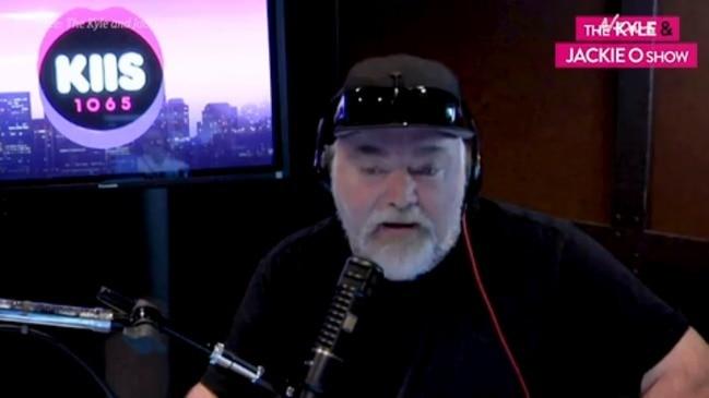 Kyle Sandilands addresses Virgin Mary scandal live on air on KIIS breakfast show