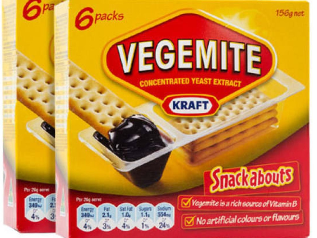Kids in the 90s were really big on crackers and dip.
