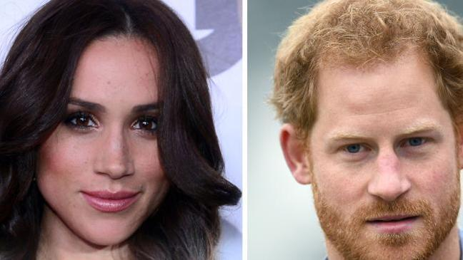"Will Prince Harry marry Meghan Markle ""By the end of summer""?"