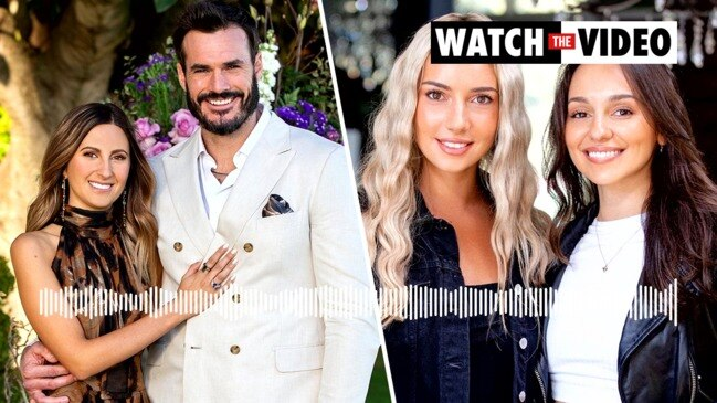 Bachelor star Bec Cvilikas slips up on radio about who wins Locky's heart
