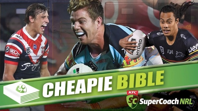 KFC SuperCoach NRL: The Best Cheapies for 2020