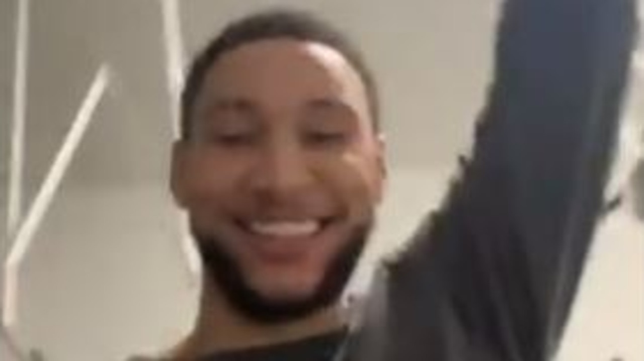 Ben Simmons surprised his brother with a new car.