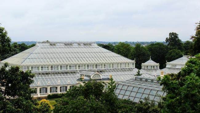 Kew Gardens - London, UK Take a day out from your busy London sighseeing schedules to walk around the enormous Kew Gardens in Richmond, which has one of the largest, most diverse collections of plants in the world.Picture: Oliver Needham / Unsplash