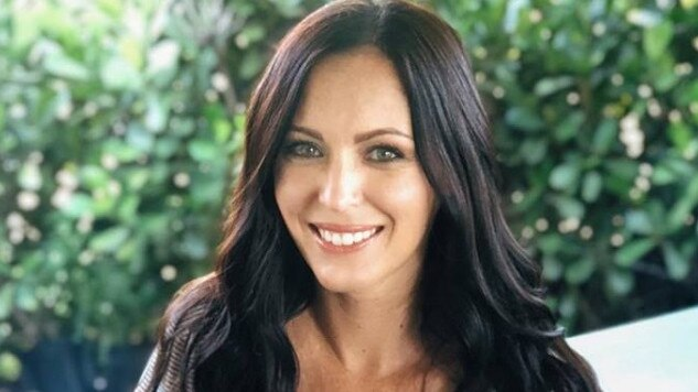 "Jenna Presley, ""One of the World's Hottest Porn Stars"" Becomes Pastor at 'XXXchurch'"