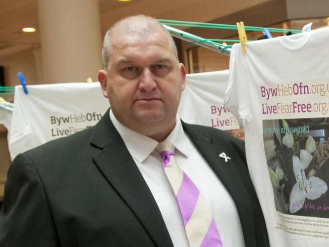 Carl Sargeant took his own life after allegations of misconduct were made.