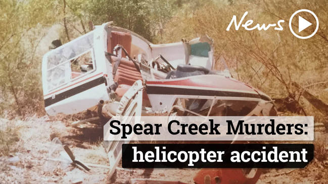 "The disaster that derailed Queensland's ""Wolf Creek"" murders"
