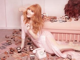 Charlotte Tilbury's Bedtime Beauty Secrets. Image: Charlotte Tilbury