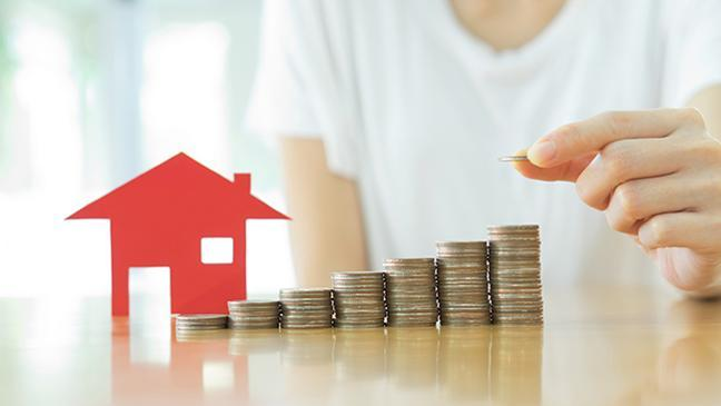 How much of your monthly salary should go towards rent or mortgage?
