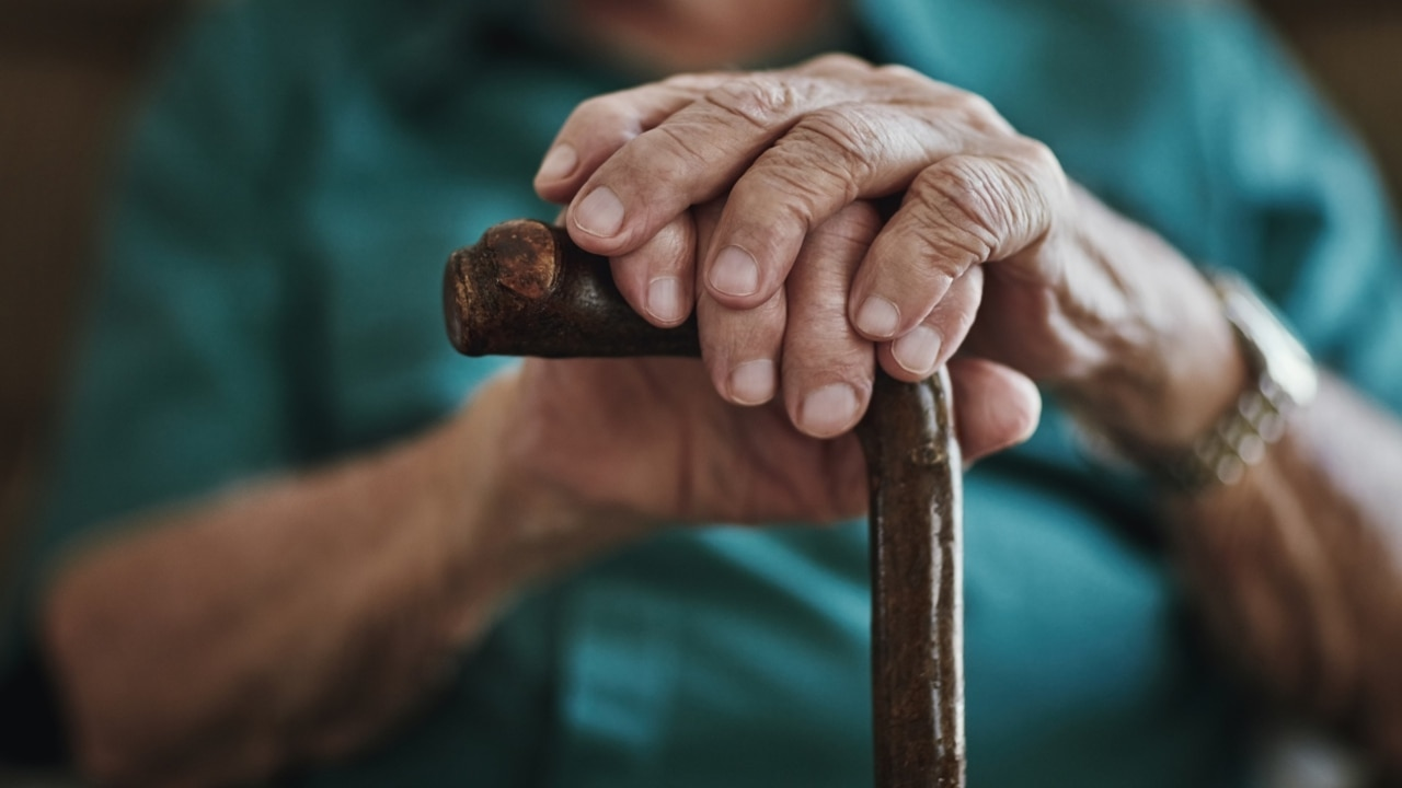 Every aged care home 'must be a fortress' against COVID-19
