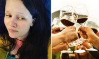 People who choose to drink are stigmatised