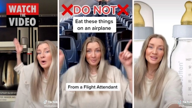 Why you shouldn't drink tea, coffee on a plane