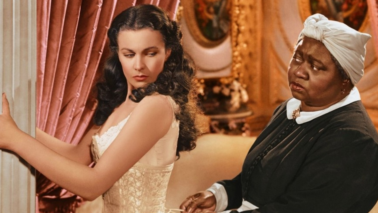 Gone With The Wind has been pulled from HBO Max over its depiction of the American South during the US Civil War.