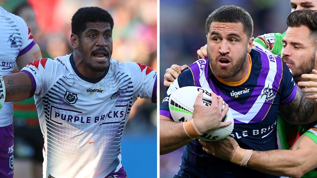 Transfer centre: Storm lock in four players in retention spree