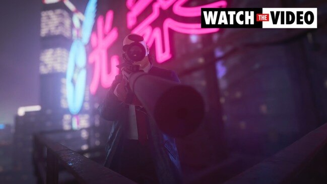 Hitman 3: Official trailer