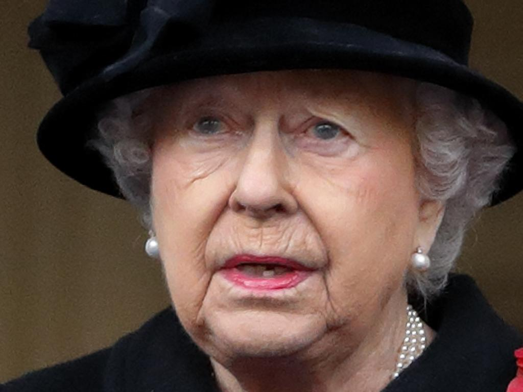 Highlights - QUEEN ELIZABETH 2017 to June 2021 LONDON, UNITED KINGDOM - NOVEMBER 12: (EMBARGOED FOR PUBLICATION IN UK NEWSPAPERS UNTIL 48 HOURS AFTER CREATE DATE AND TIME) Queen Elizabeth II attends the annual Remembrance Sunday Service at The Cenotaph on November 12, 2017 in London, England. This year marks the first time that Queen Elizabeth II watched the service from a balcony rather than lay her own wreath, instead Prince Charles, Prince of Wales laid her wreath on her behalf. (Photo by Max Mumby/Indigo/Getty Images)