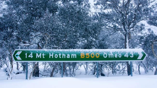 See also:- Qantas launches new routes to Australia's ski fields- Best ski resorts in Victoria- Our favourite Aussie snow destinations