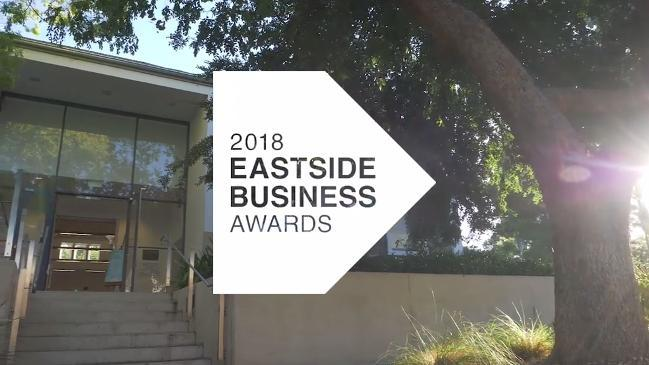 Eastside Business Awards 2018