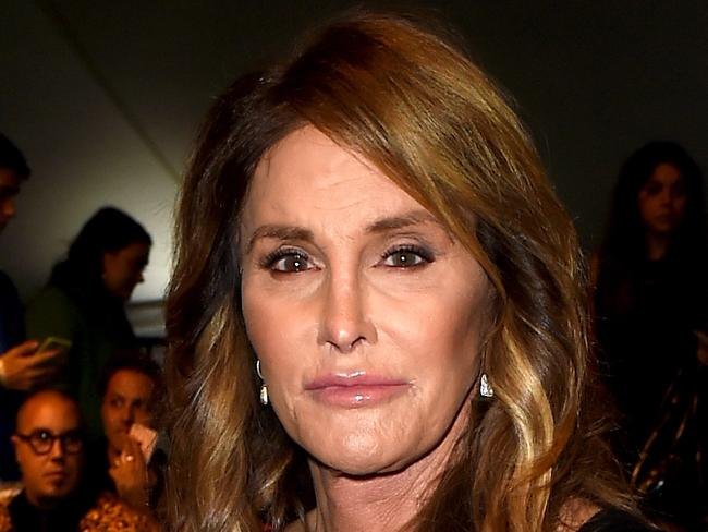 Caitlyn Jenner is probably the most famous transgender person in the world. Picture: Kevin Winter/Getty Images